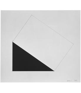 Ellsworth Kelly, Amden, 1980