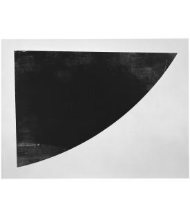 Ellsworth Kelly, Cul De Sac, 1984
