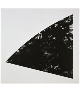 Ellsworth Kelly, Orient Beach State IV, 1984