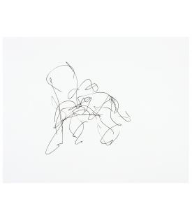 Frank Gehry, Chair 1, 2007