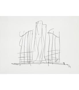 Frank Gehry, Study 2, 2009