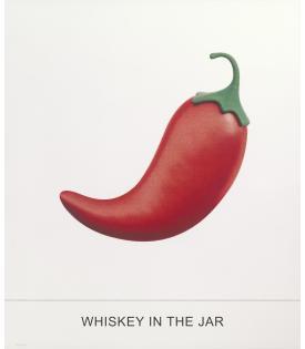 John Baldessar, Whiskey in the Jar