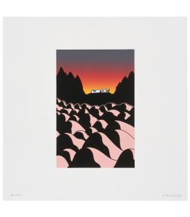 Ken Price, Living with Rocks, 2008