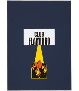 Ken Price, Club Flamingo, 1989