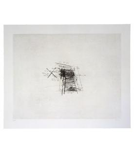 Michael Heizer, Vertical Displacement, 1985
