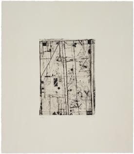 Richard Diebenkorn, Untitled #1, 1993