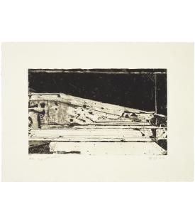 Richard Diebenkorn, Untitled #3, 1993
