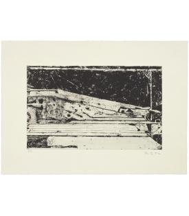 Richard Diebenkorn, Untitled #10, 1993