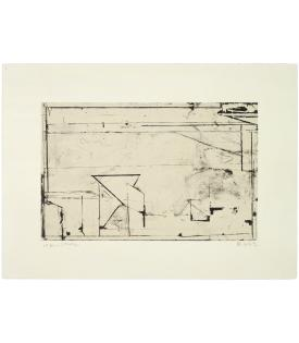 Richard Diebenkorn, Untitled #6, 1993
