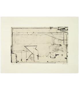 Richard Diebenkorn, Untitled #6, 1993