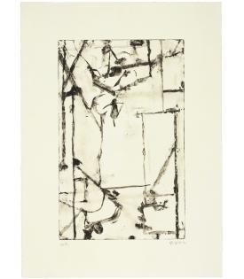 Richard Diebenkorn, Untitled #8, 1993