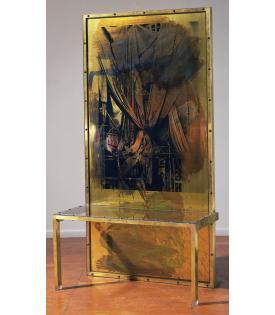 Richard Rauschenberg, Borealis Shares II, 1990