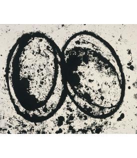 Richard Serra, Splines, 2000