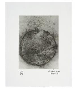Richard Serra, Galileo Galilei, 2001