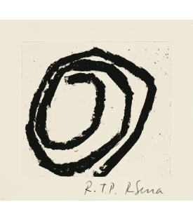 Richard Serra, Venice Notebook #5, 2002