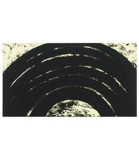 Richard Serra, Paths And Edges #4, 2007
