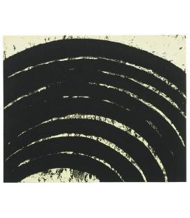 Richard Serra, Paths And Edges #5, 2007