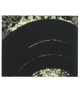 Richard Serra, Paths And Edges #8, 2007