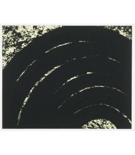 Richard Serra, Paths and Edges #11, 2007