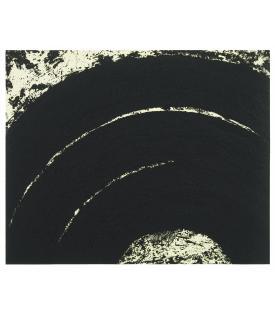 Richard Serra, Paths And Edges #12, 2007