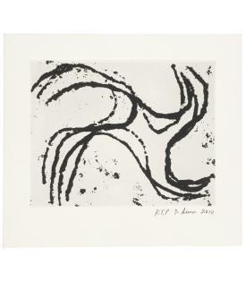 Richard Serra, Junction #3, 2010