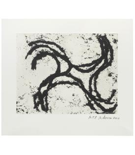 Richard Serra, Junction #6, 2010