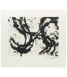 Richard Serra, Junction #9, 2010