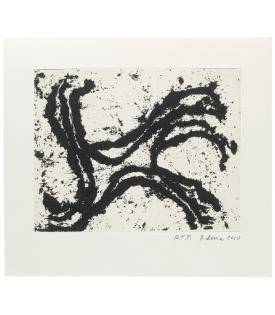 Richard Serra, Junction #12, 2010