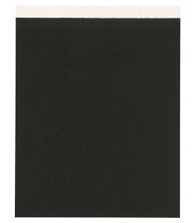 Richard Serra, Ballast II, 2011