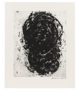 Richard Serra, Swivel, 2011