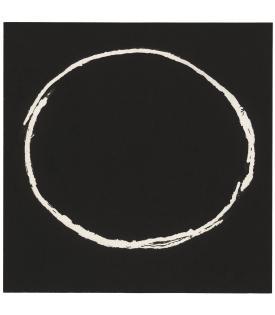 Richard Serra, NOROMNEY, 2012