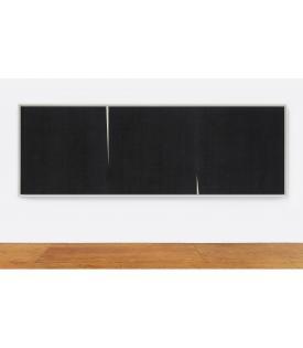 Richard Serra, Double Rift V, 2014