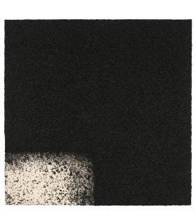 Richard Serra, Right Angle II, 2019