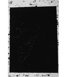 Richard Serra, To Bobby Sands, 1981