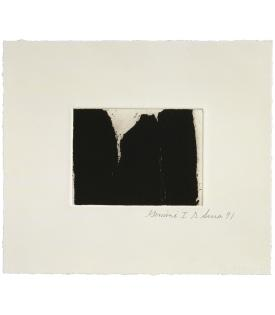 Richard Serra, Videy Afangar #4, 1991