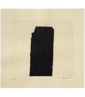 Richard Serra, Heimaey I, 1991
