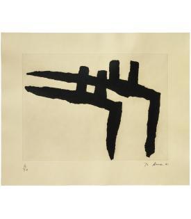 Richard Serra, Eidid I, 1991