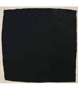 Richard Serra, Finkl Forge II, 1996