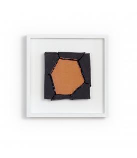 Richard Tuttle, Tile, I (four inches), 2011