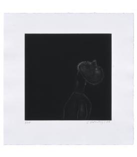 Susan Rothenberg, Tilt Up, 2008