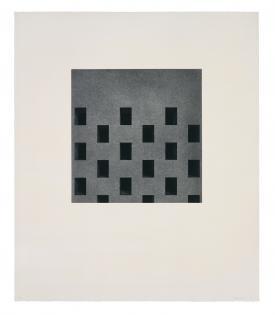 Toba Khedoori, Untitled, 2005