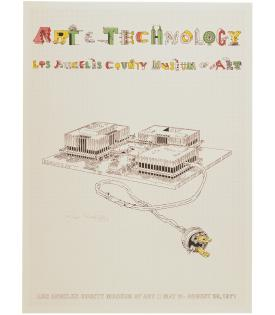 William Crutchfield, Art & Technology, 1971